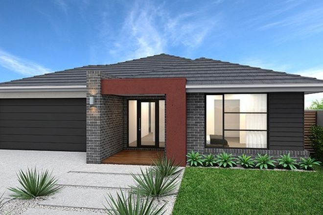 Picture of Lot 108 Voyager St, WADALBA NSW 2259