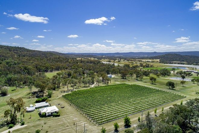 Picture of 364 Mount Stirling Road, GLEN APLIN QLD 4381