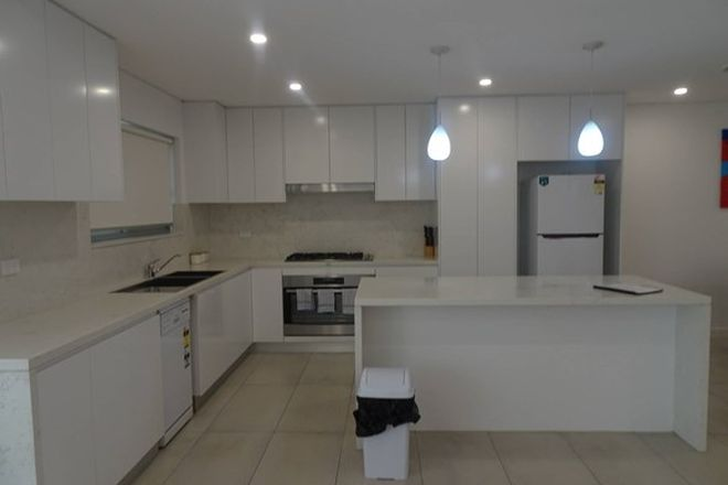 Picture of 41A macquarie Street, GREENACRE NSW 2190