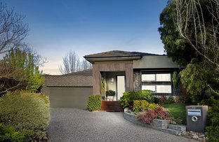 Picture of 46 Treevalley Drive, Doncaster East VIC 3109