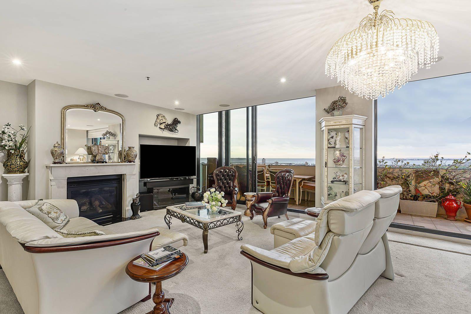 1801/594 St Kilda Road, Melbourne 3004 VIC 3004, Image 2