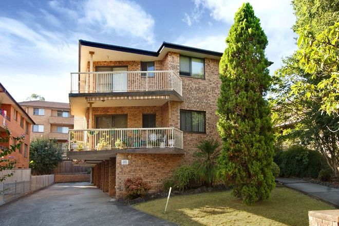 Picture of 4/189 Hawkesbury Road, WESTMEAD NSW 2145