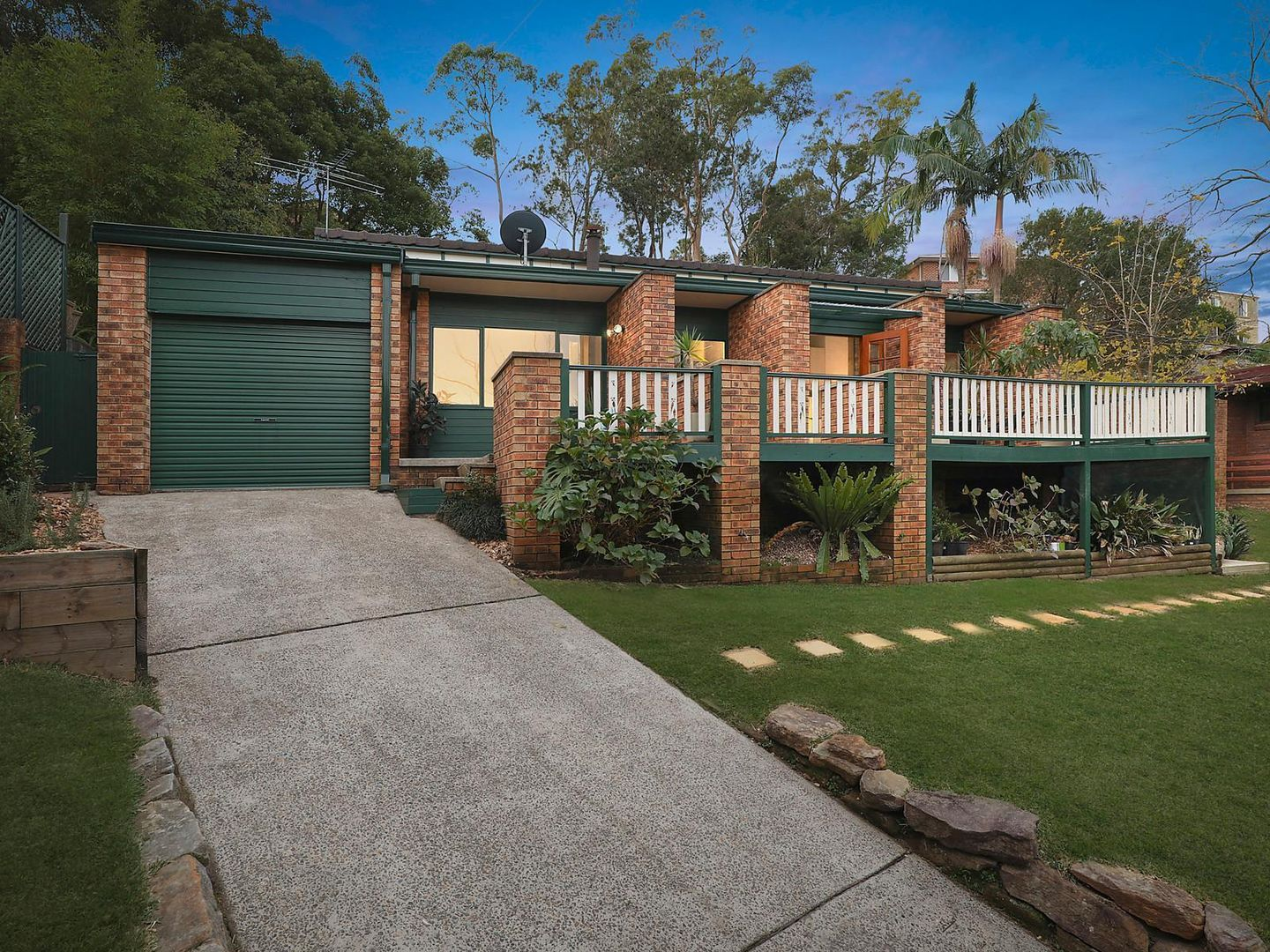 14 Redwood Avenue, Berowra NSW 2081, Image 0