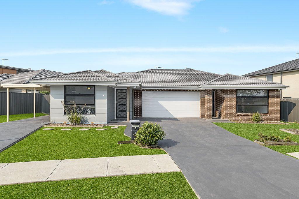 8 Bandara Circuit, Spring Farm NSW 2570, Image 0