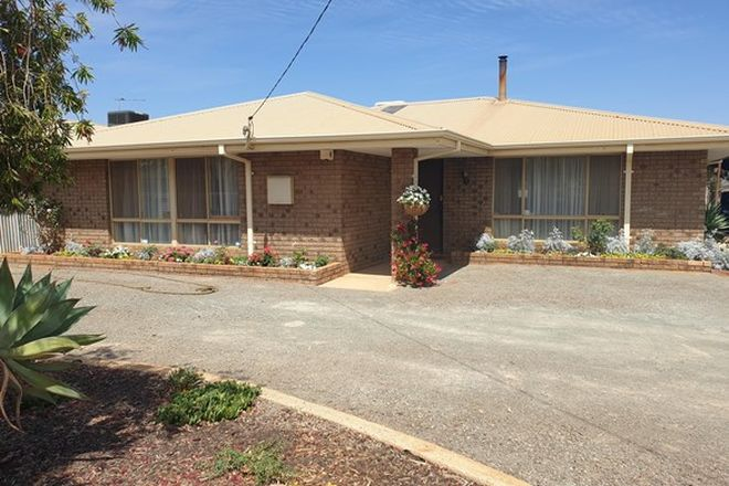 Picture of 12 Salisbury Road, SOUTH KALGOORLIE WA 6430