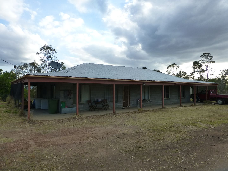 128 WOOWOONGA HALL ROAD, Biggenden QLD 4621, Image 1