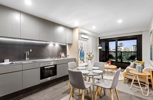 Picture of 2215/8 Pearl River Road, Docklands VIC 3008