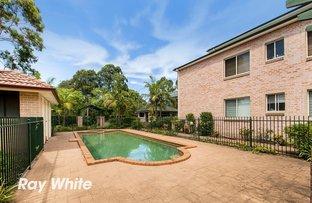 Picture of 18/1 Cheriton Ave, Castle Hill NSW 2154