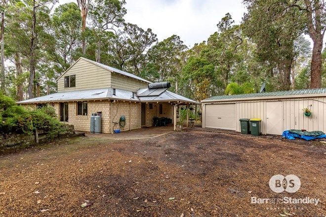 Picture of 81 Karri Lane, QUINNINUP WA 6258