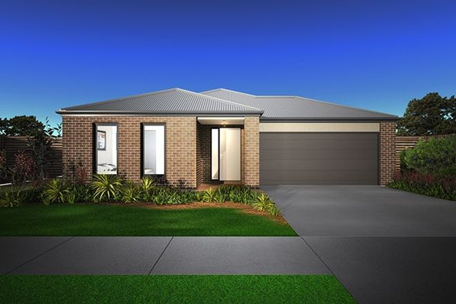 Picture of 35 Hammersmith Circuit, TRARALGON VIC 3844