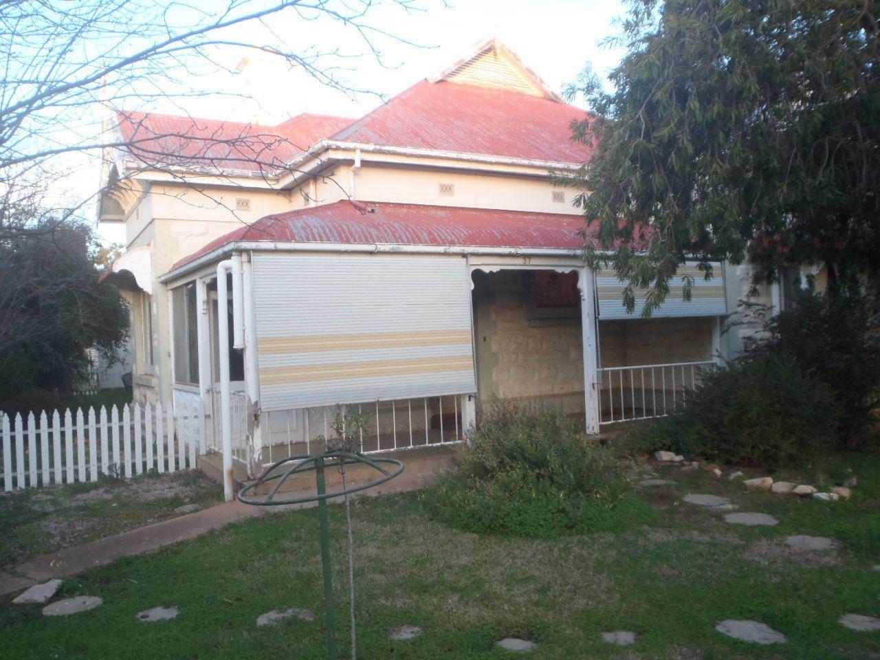 37 King Edward Terrace, Jamestown SA 5491, Image 0