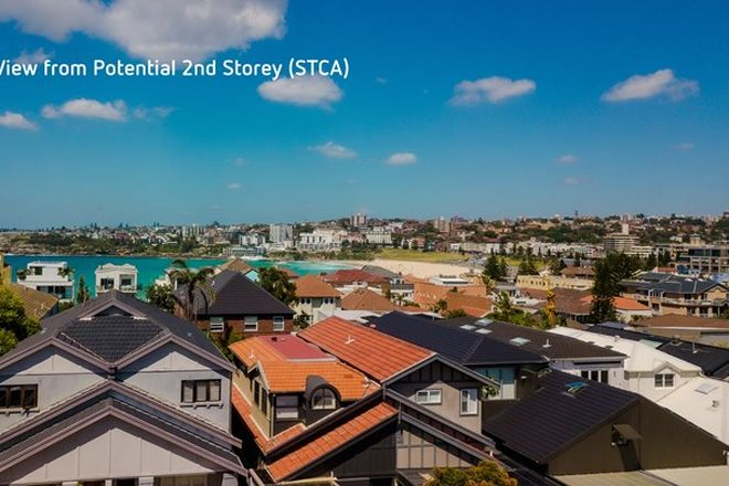 Picture of 122 Hastings Parade, NORTH BONDI NSW 2026