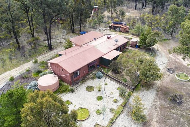 Picture of 93 Gold Diggers Road, BAILIESTON VIC 3608