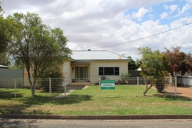 Picture of 19 Hope Street, BOURKE NSW 2840