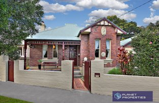 4 Beauchamp Street, Marrickville NSW 2204