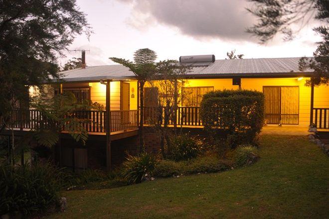 Picture of 575 Schumanns Road, EUNGELLA QLD 4757