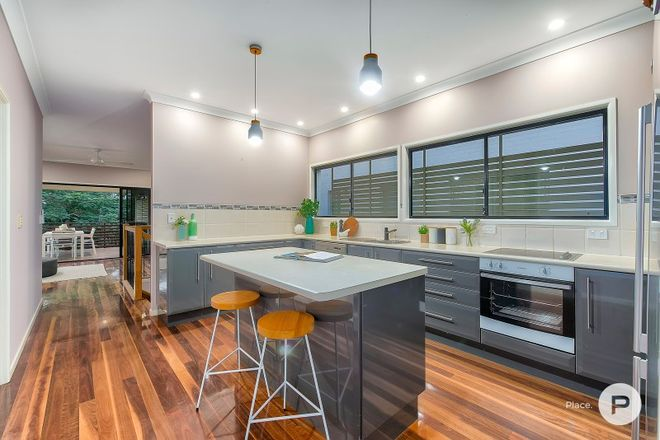 Picture of 100 Stanley Road, CAMP HILL QLD 4152