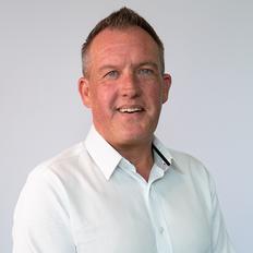 Martin Donovan, Sales representative