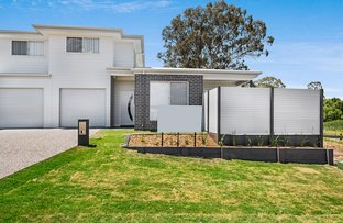 Picture of 2/17 Lexi Street, Glenvale QLD 4350