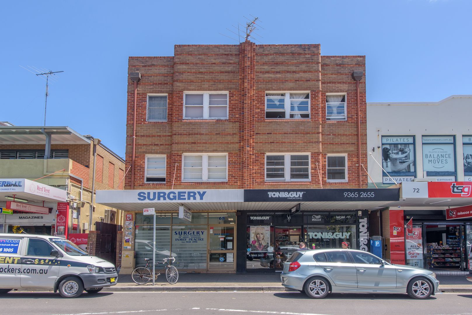 4/68 Hall Street, Bondi Beach NSW 2026, Image 0