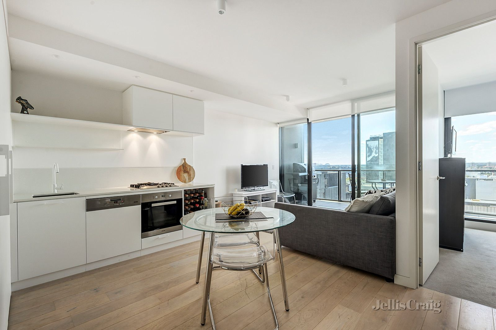 1816/7 Claremont Street, South Yarra VIC 3141, Image 0