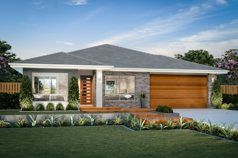 Lot 1124 Tangerine Street, Gillieston Heights NSW 2321, Image 0