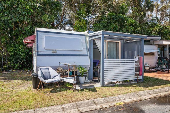 Picture of 197/40 Jacana Avenue, WOORIM QLD 4507