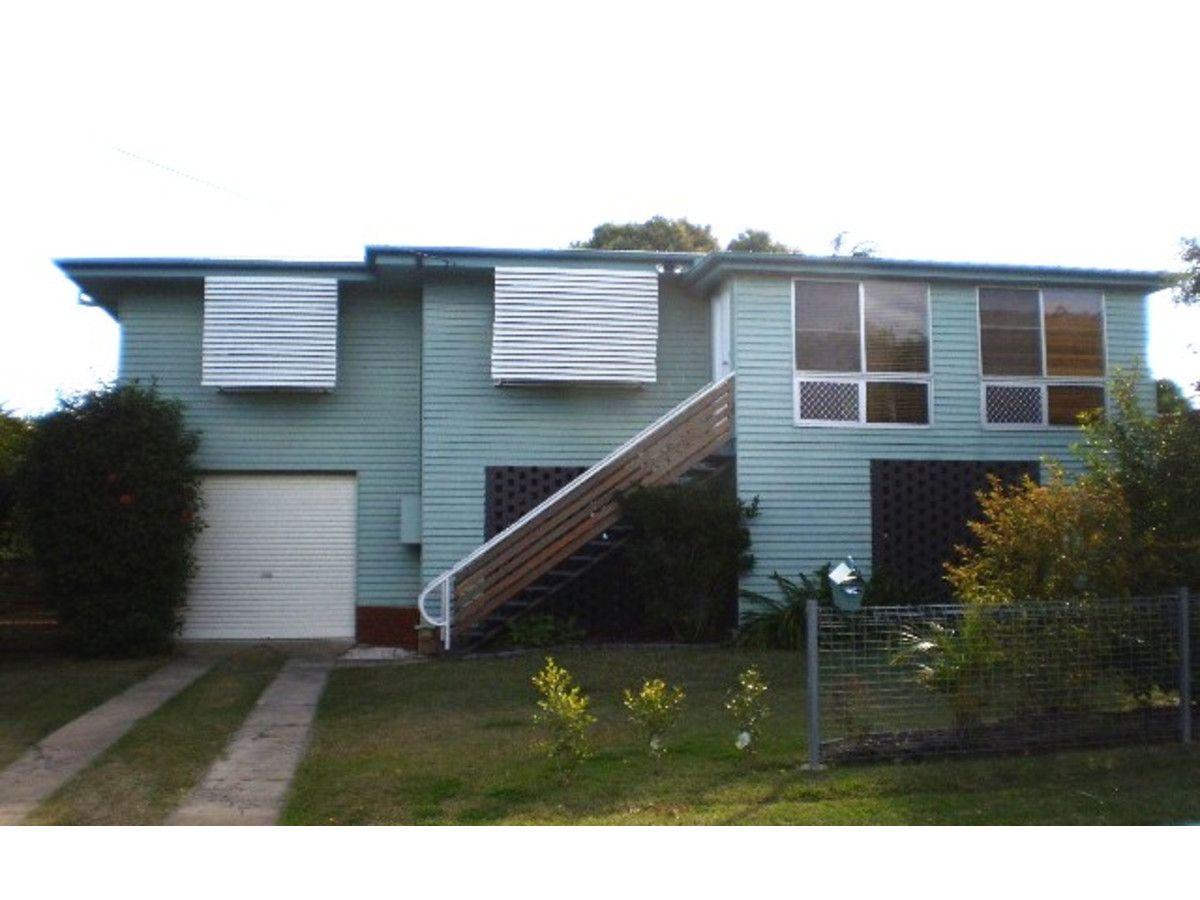 453 Geordie Street, Frenchville QLD 4701, Image 0