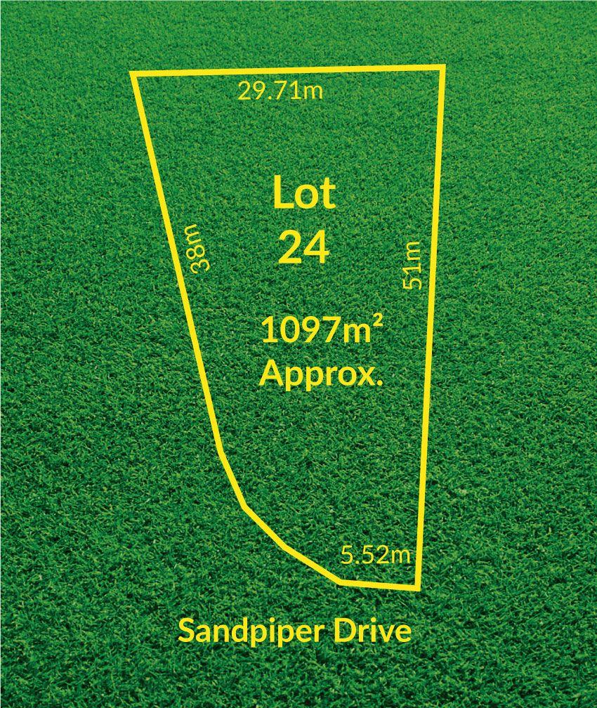 8 Sandpiper Drive, Thompson Beach SA 5501, Image 0