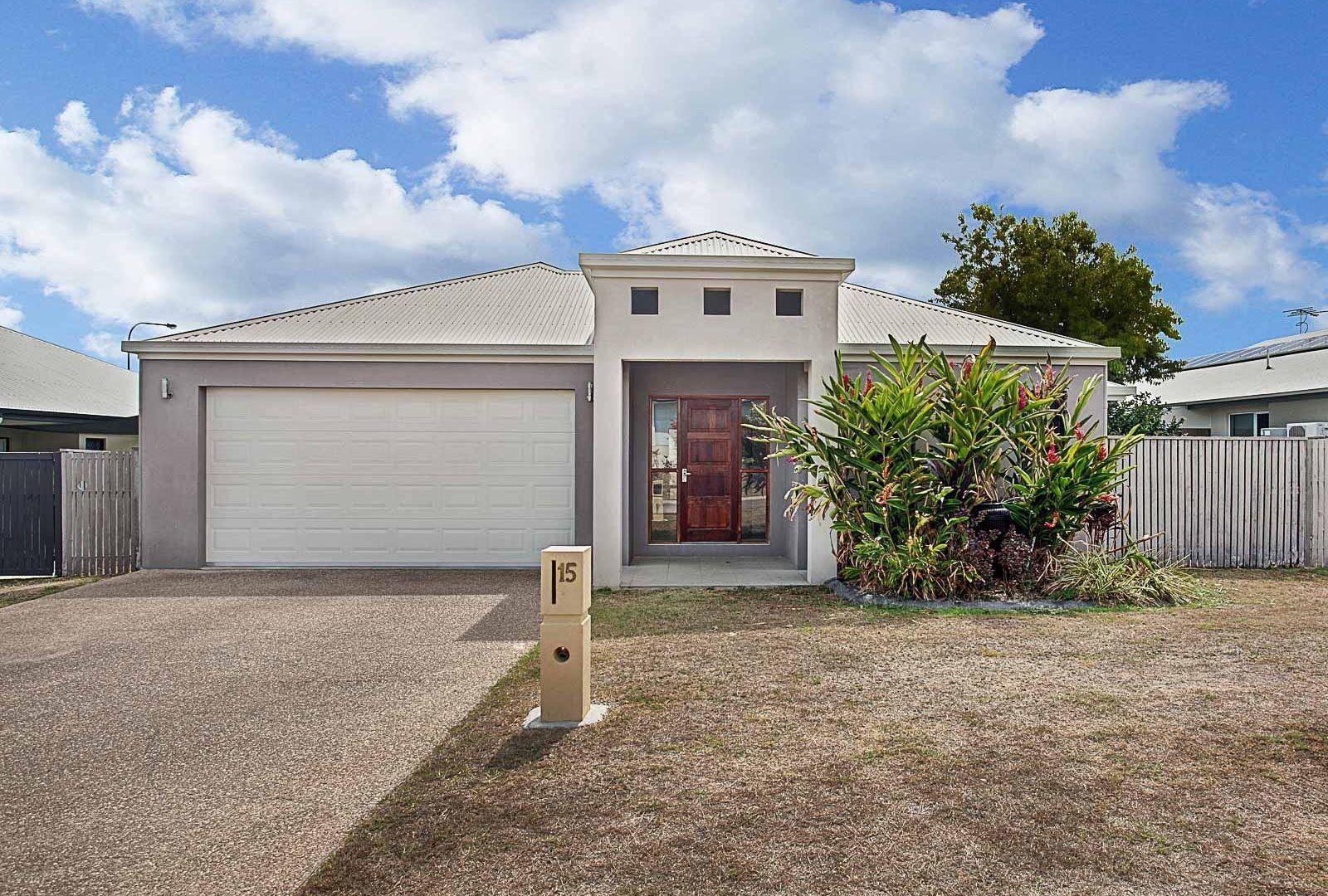 15 Shutehaven Circuit, Bushland Beach QLD 4818, Image 6