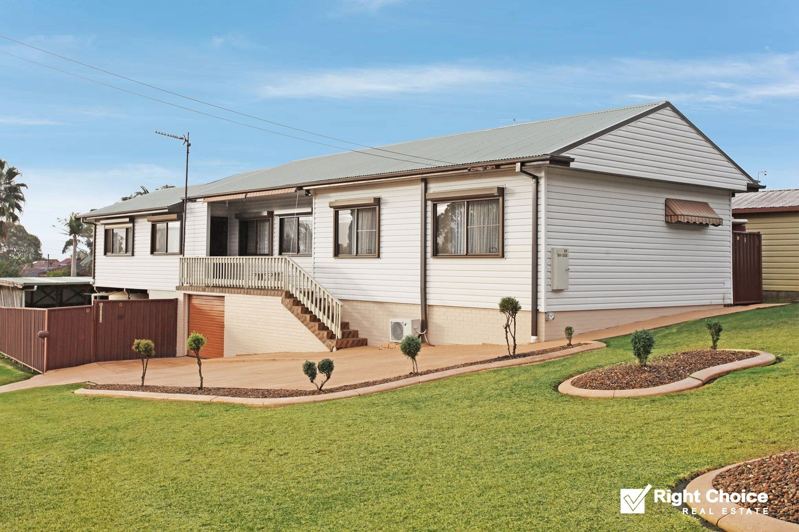 35 Bridge Avenue, Oak Flats NSW 2529, Image 1