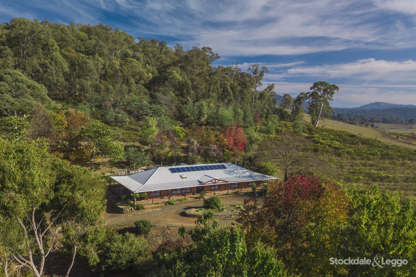6017-6019 Mansfield-Whitfield Rd, Whitfield VIC 3733, Image 0