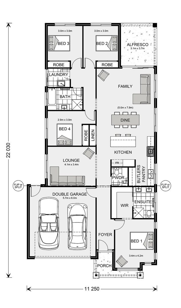 18 Avon View ( Estate ), Stratford VIC 3862, Image 1