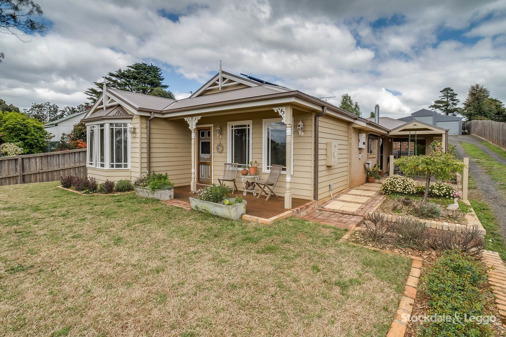 6 Heroes Ave, Gembrook VIC 3783, Image 0