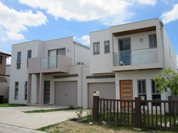 4 Eloura Way, Villawood NSW 2163, Image 1