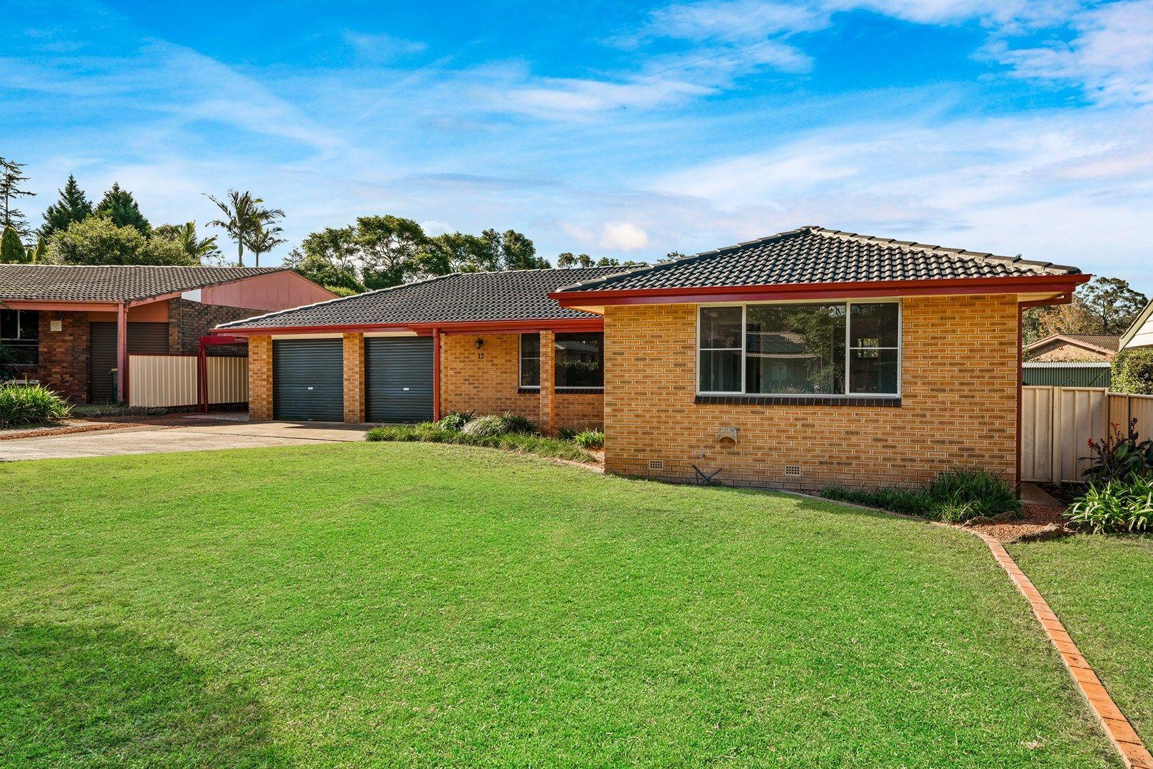 12 Farrar Drive, North Nowra NSW 2541, Image 0