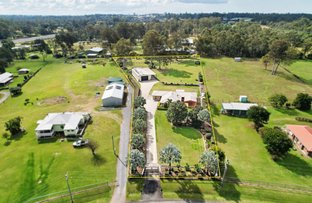 Picture of 50-52 Chesterfield Road, Park Ridge South QLD 4125