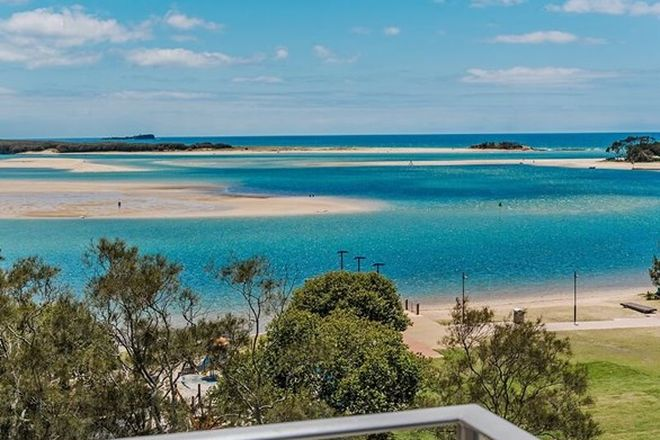 Picture of 501/45 The Esplanade, COTTON TREE QLD 4558