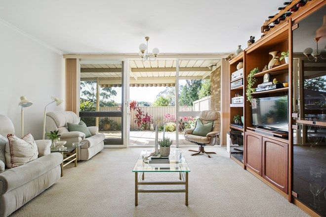 Picture of 2/2 Westlake Place, BALGOWLAH NSW 2093