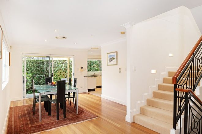 Picture of 1G Badham Avenue, MOSMAN NSW 2088