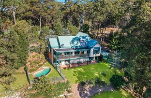 Picture of 70 Rocky Creek Forest Road, Bli Bli QLD 4560
