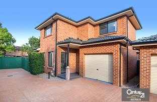 Picture of 1/26-28 Jersey Road, South Wentworthville NSW 2145