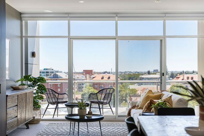 Picture of 17/261 Pirie Street, ADELAIDE SA 5000
