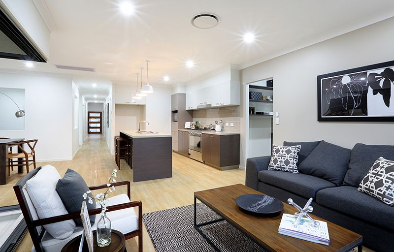 Lot 14 Ambrosia Estate, Heathwood QLD 4110, Image 2