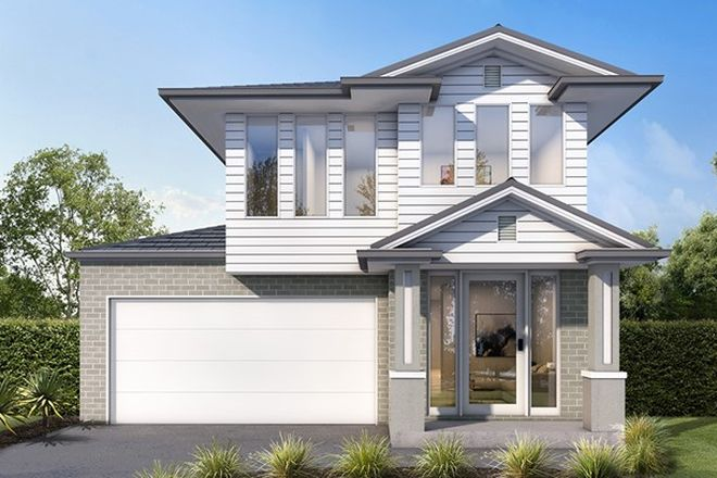Picture of Lot 1320, 97 Audley Circuit, GREGORY HILLS NSW 2557