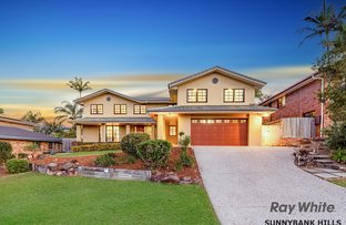 Picture of 10 Alabaster Place, Sunnybank Hills QLD 4109