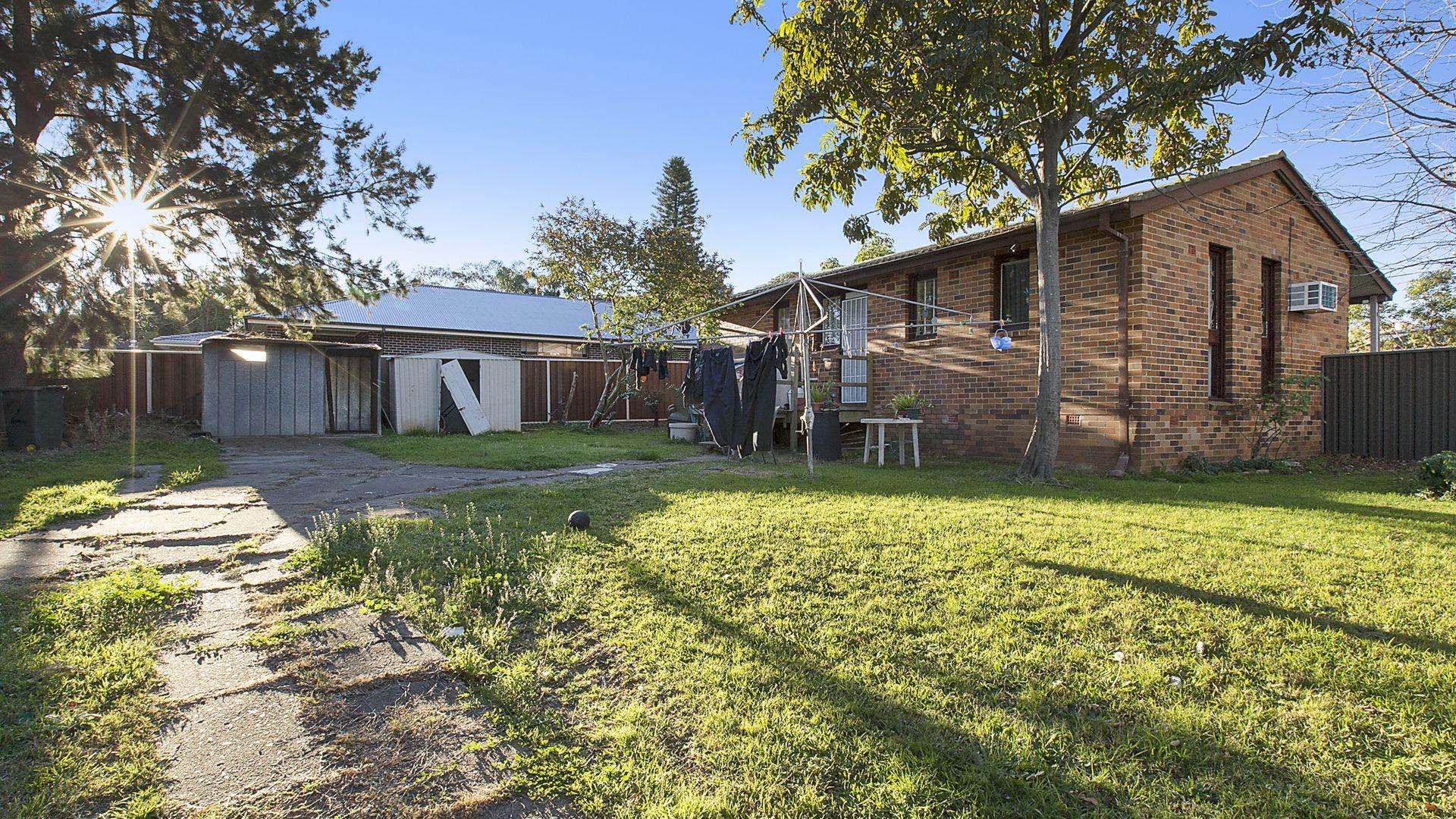 1 Sorenson Crescent, Blackett NSW 2770, Image 2