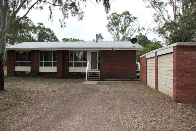 Picture of 599 Junction Road, BARELLAN POINT QLD 4306