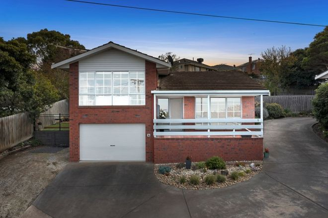 Picture of 1/3 Stirling Court, WANDANA HEIGHTS VIC 3216