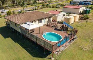 Picture of 281 Arborten Rd, Glenwood QLD 4570